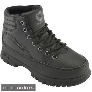 Akademiks Junior Boys' Boots