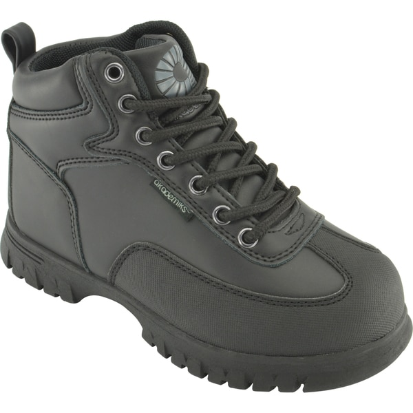 Akademiks Boys' Rugged Boots