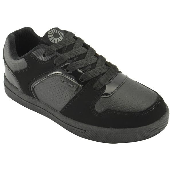 Akademiks Boys' Classic Retro Sneakers
