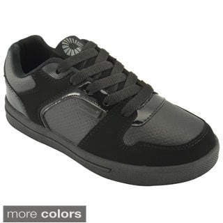 Akademiks Boys' Retro Sneakers