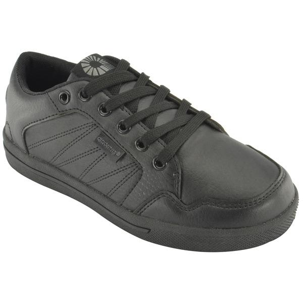 Akademiks Boys' Classic Sneakers