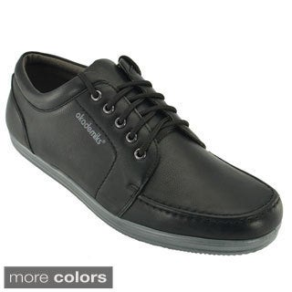 Akademiks Men's Alfred-02 Casual Shoes