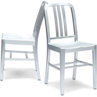 Midcentury Design Crane Chair (Set of 2)