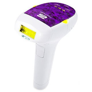 Silk'n Flash & Go Hair Removal Device Long Lasting Lamp