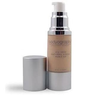 Bodyography #240 Dark Foundation