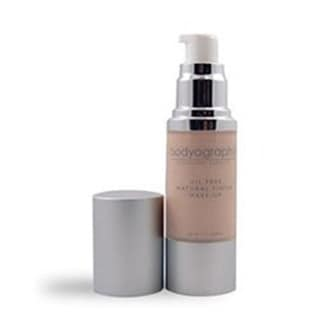 Bodyography #100 Light Foundation