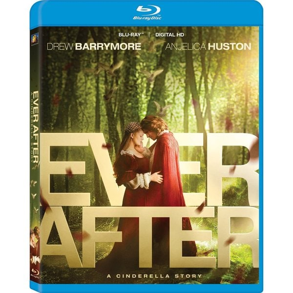 Ever After (Blu-ray Disc) 14323142