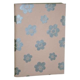 Handmade Cherry Blossom Journal (India)
