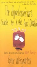 The Hypochondriac's Guide to Life and Death (Paperback)
