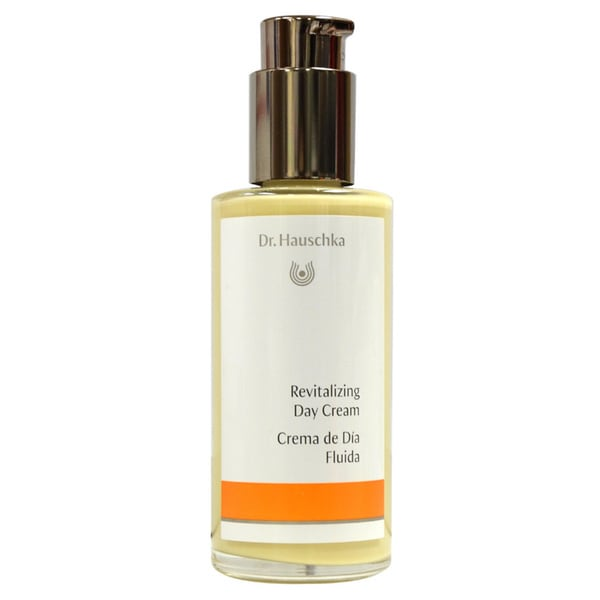 Dr. Hauschka Revitalizing 3.4-ounce Day Cream