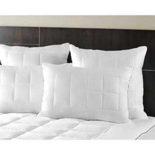 Maison Luxe Ultimate Comfort & Support Luxury Firm Side Sleeper Pillows (Set of 2) (As Is Item)