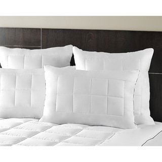 Mais�n Luxe Ultimate Comfort & Support Luxury Side Sleeper Pillows (Set of 2)