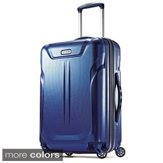 Samsonite Liftwo 21-inch Hardside Spinner Carry On Upright Suitcase