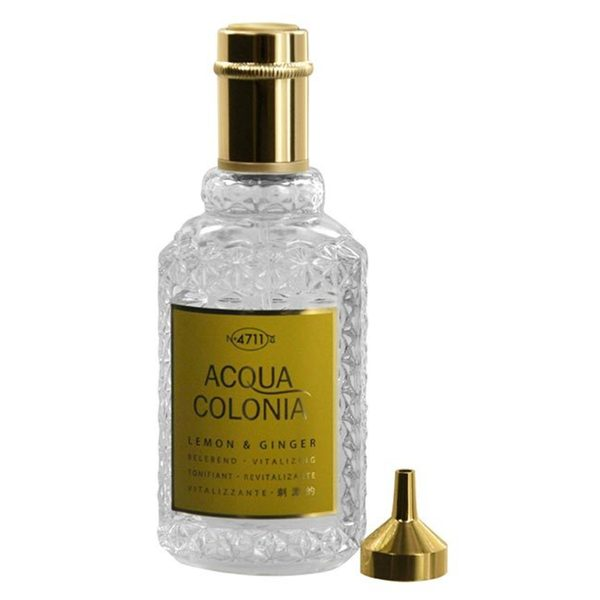 Acqua Colonia 4711 Women's 1.7-ounce Eau de Cologne Spray