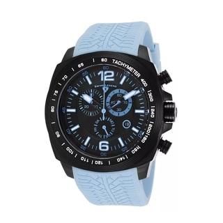Swiss Legend Men's SL-21046-BB-01-BBLAS Sprinter Black Watch