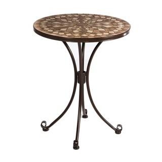 Cilento Mosaic Outdoor Bistro Table