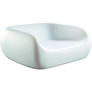 Contempo Lights LuminArt Eternity Color-Changing Chair with Remote