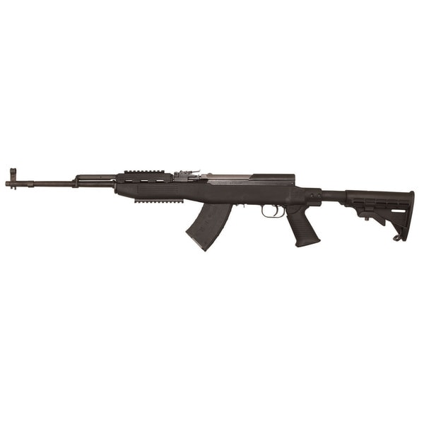 Tapco SKS Stock System with Bottom Rail