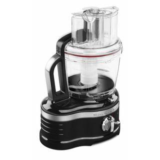 KitchenAid RKFP1642OB Onyx Black Pro Line Series 16-cup Food Processor (Refurbished)