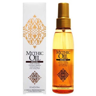L'Oreal Mythic Rich 4.2-ounce Oil