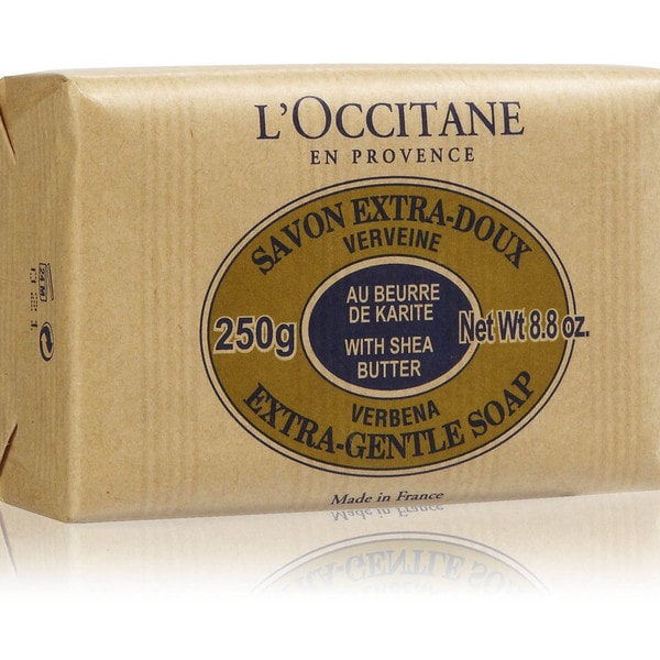 L'Occitane Verbena 8.8-ounce Extra Gentle Soap