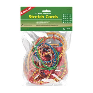 Coghlan's Assorted Stretch Cords