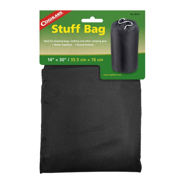 Coghlan's 14-inch x 30-inch Stuff Bag