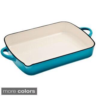 Denby Cast Iron Oblong Dish
