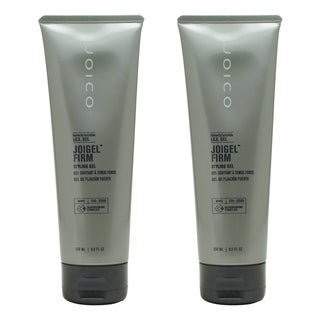 Joico Joigel Firm 8.5-ounce Styling Gel (Pack of 2)