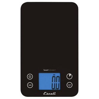 SmartConnect Bluetooth 11-pound Kitchen Scale