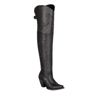 Lane Boots Women's Elexia Cowboy Boots