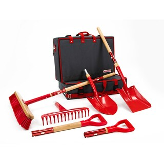 RedHed 32-combo Garden Tool Kit