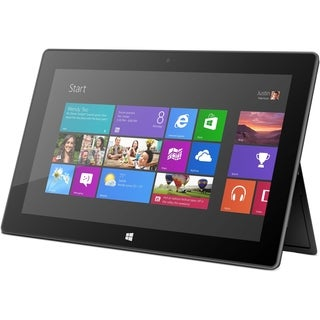 "Microsoft Surface Pro 2 Tablet PC - 10.6"" - ClearType - Wireless LAN"