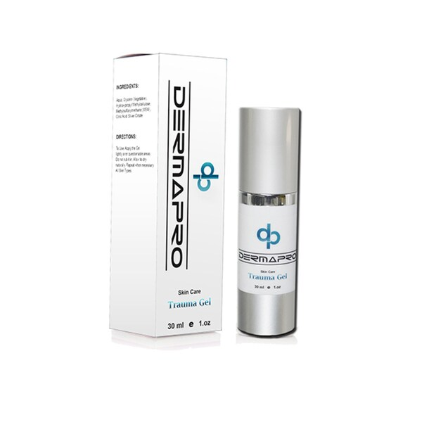 DermaPro 1-ounce Trauma Gel