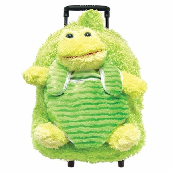 Dandy Frog Best Buddy Rollerbag/ Backpack