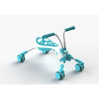 QuickSmart Scramblebug Splash Folding Ride On Toy