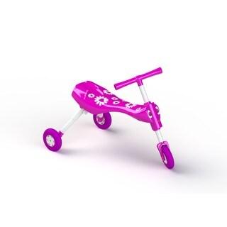 QuickSmart Scuttlebug 3 Wheel Ride-On