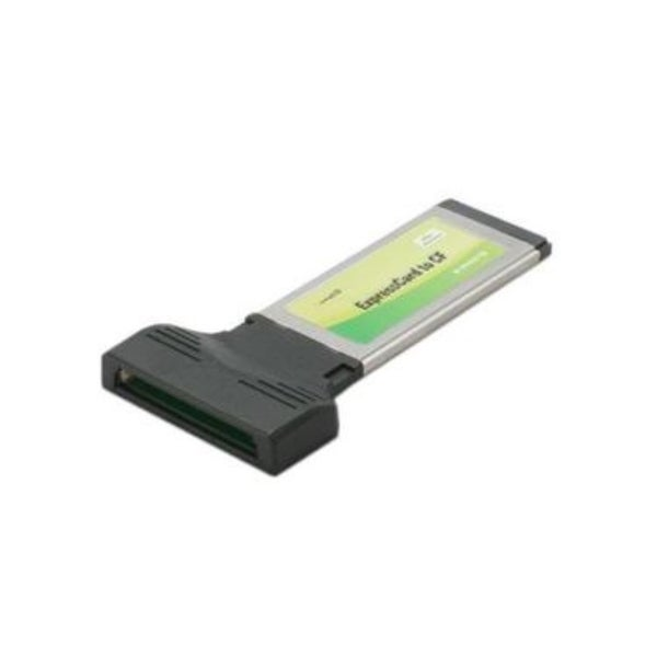 IOCrest Express Card 1x Compact Flash Adapter 34mm