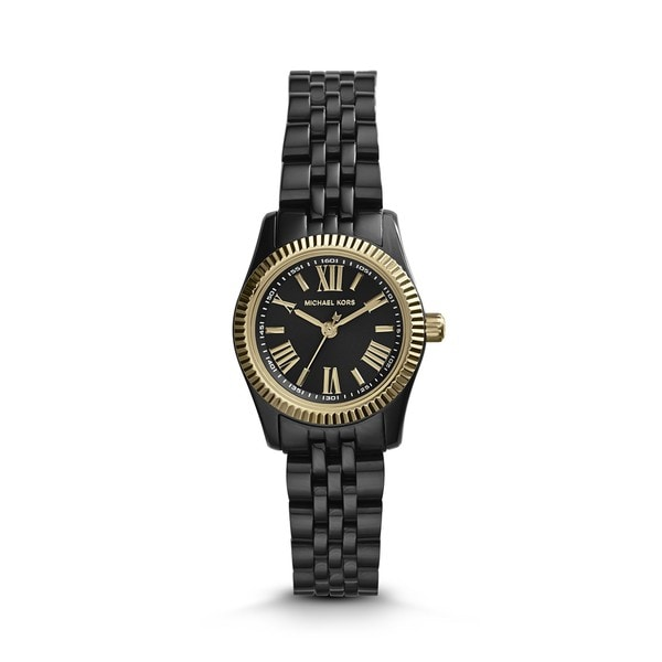 Michael Kors Ceramic Watch Women Michael Kors Women 39 s Lexington