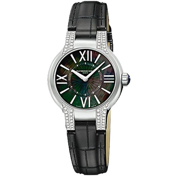 Raymond Weil Women's 5932-SLS-00297 Noemia Watch