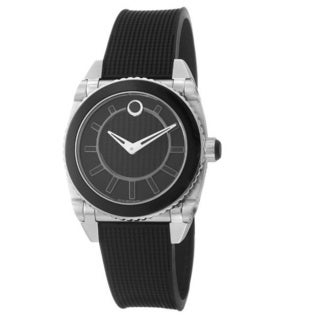 Movado Men's 0606295 Master Automatic Watch