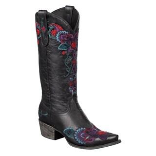 Lane Boots Women's Bohemian Cowboy Boots
