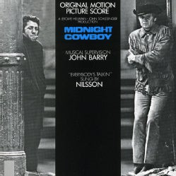 Various - Midnight Cowboy (ost)