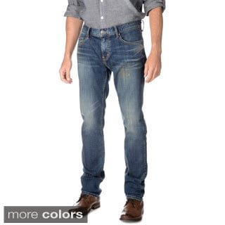 Seven7 Men's Skinny Denim Jeans