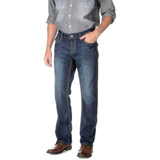 Seven7 Men's Jagger Straight Leg Denim Jeans