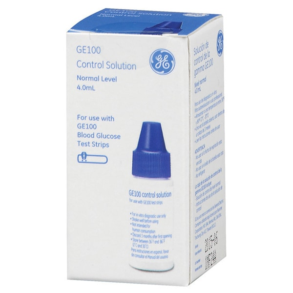 GE 0.14-ounce Control Solution