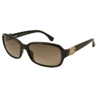Michael Kors Women's M2787S Jardines Rectangular Sunglasses