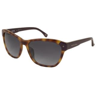 Michael Kors Women's M2853S Zoey Cat-Eye Sunglasses