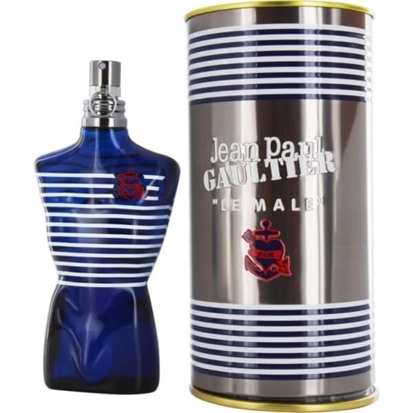 Jean Paul Gaultier Le Male In Love Men's 4.2-ounce Eau de Toilette Spray (The Sailor Guy Edition)