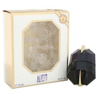Thierry Mugler Alien Women's 0.5-ounce Eau de Parfum Spray